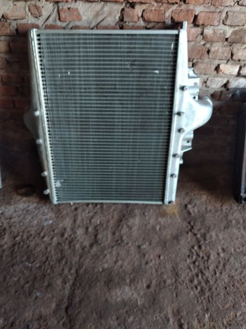 Intercooler MB Axor - Foto 2