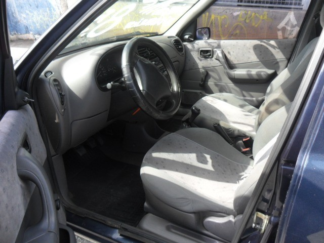 Fiesta Sedan 1.0 4P Street. Muito Lindo! - Foto 16