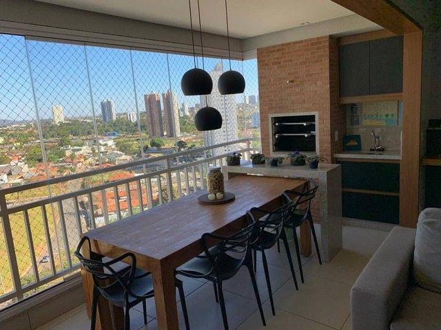 Apartamento com 3 quartos no Parque Amazônia - Goiânia-GO - Foto 2