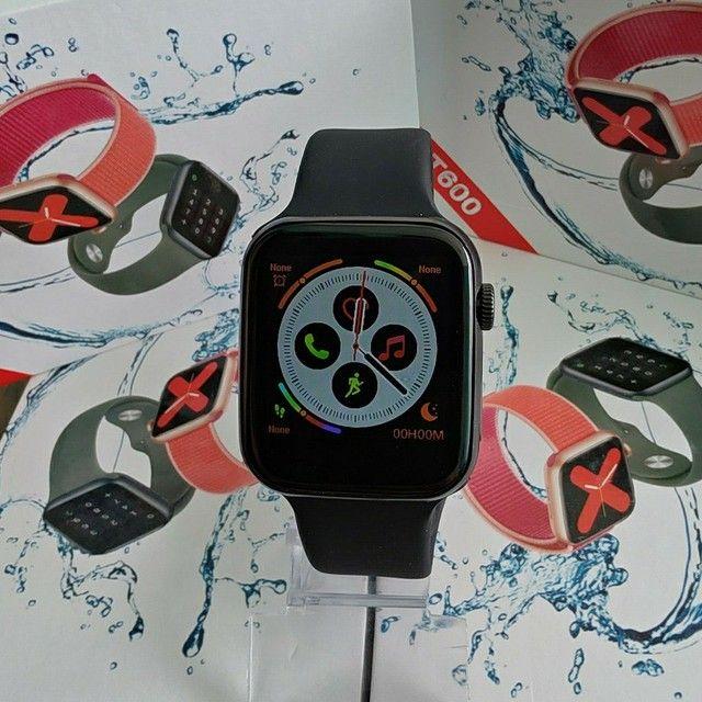 Smartwatch T600 - Foto 4