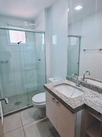 Condomínio Belle Vie apartamento com 3 Suíte, 134m, Jardim Das Américas-Cuiabá  - Foto 13