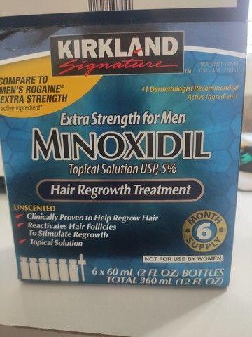 MINOXIDIL IMPORTADO