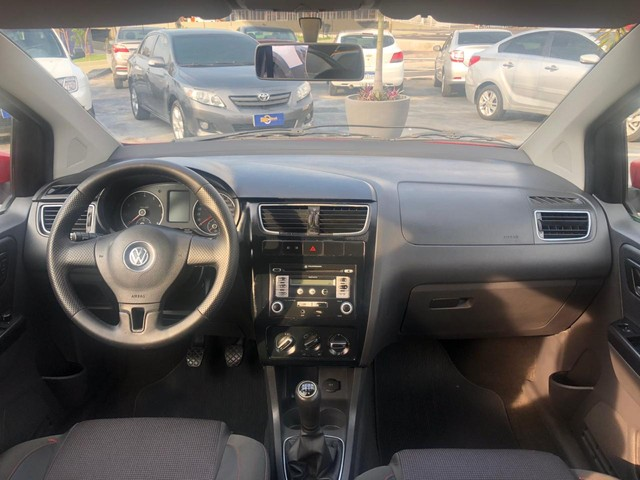 VW - VOLKSWAGEN Fox PRIME/Higli. 1.6 Total Flex 8V 5p - Foto 7