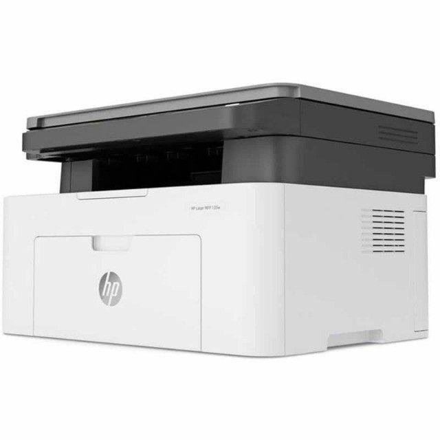 Impressora Nova Multifuncional Laser HP 135W Equipamento Lacrado  - Foto 4