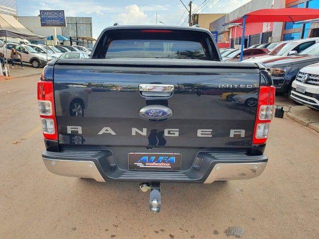 Ranger Limited 3.2 TDI 2017 Top Raridade - Foto 5