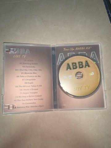 DVD ABBA - Foto 2