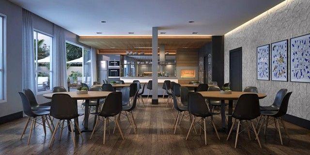 Apartamento à venda com 3 dormitórios em Atiradores, Joinville cod:V80604 - Foto 6