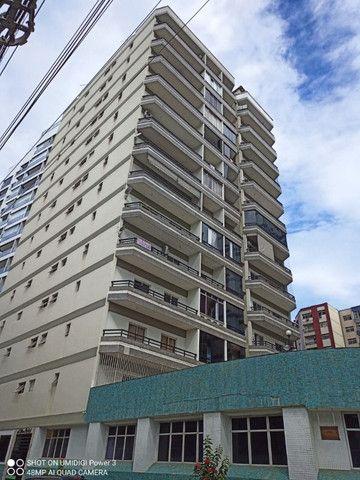(WR) Aluga apartamento quarto e sala Centro Guarapari ES