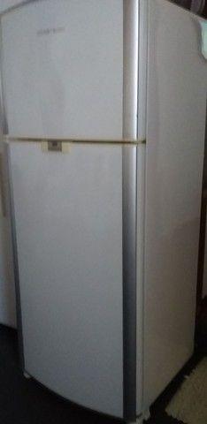 Geladeira Brastemp duplex - Foto 5