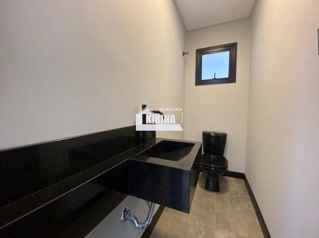 Casa à venda com 4 dormitórios em Jardim carvalho, Ponta grossa cod:02950.8879 - Foto 6