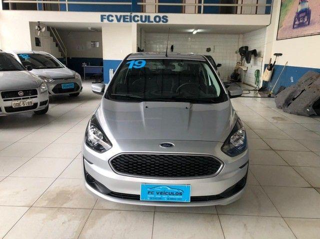 Ford KA 1.0 PLUS 2019  - Foto 3