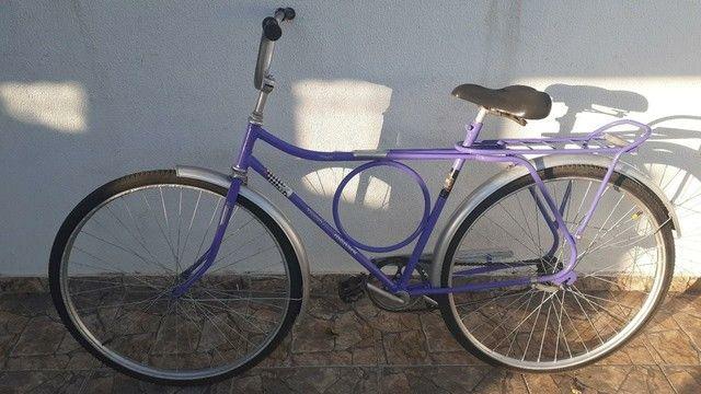 Bicicleta 1978 restaurada  - Foto 2