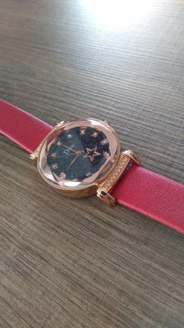Relógio Feminino - Foto 2