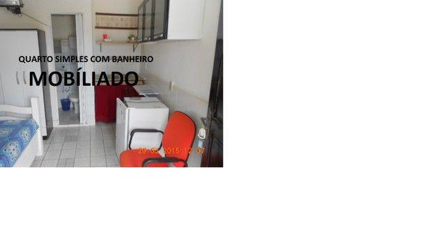 Suítes Mobiliadas ( Simples ou c/ Mesanino ), a 300 mt. ao Big Bompreço da Av. Recife - Foto 10
