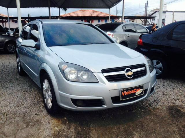 VECTRA GT COMPLETO GNV