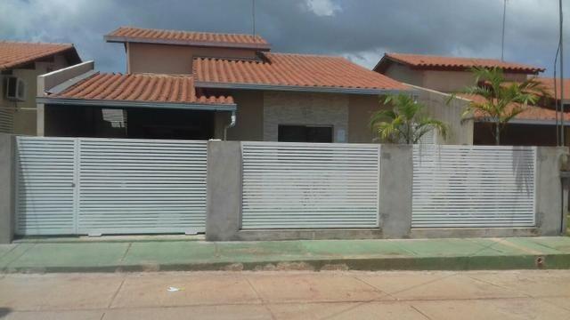 Vendo casa( parque lagoinha, próximo ao clube da Eletronorte)