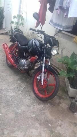 Vendo essa moto!