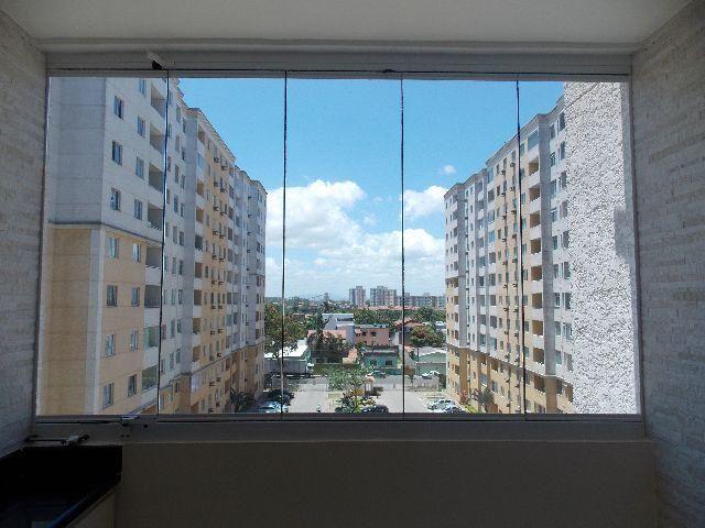 Ap Chacara Parreiral, 2 quartos