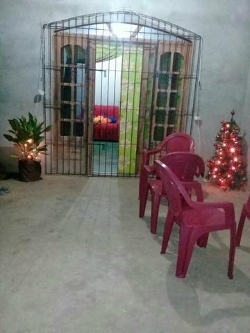 Vendo casa no bairro Novo Horizonte
