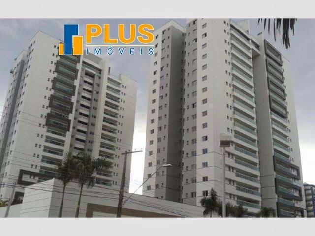 Apartamento no Condomínio Unique - 202m² - Alto Padrão