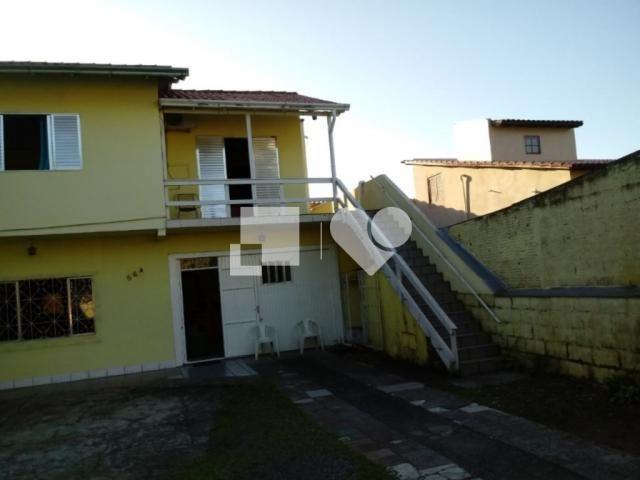 Casa à venda com 4 dormitórios em Ideal, Canoas cod:291983 - Foto 3