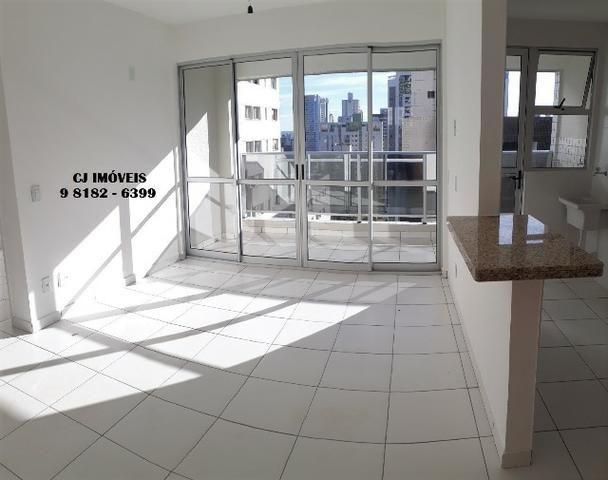 Apartamento 1 Quarto Duo Residence - Lazer Completo - Perto da Uniplan Aguas Claras