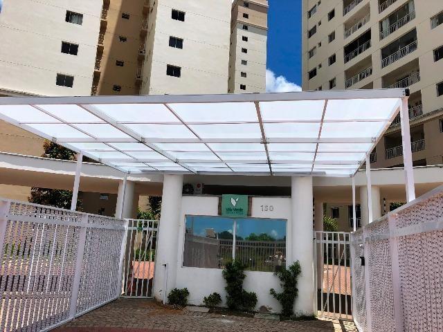 Apartamento com 3 quartos, sendo 1 suíte em Neópolis