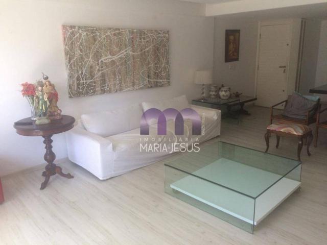 Apartamento 3 quartos (1 suíte)  à venda em Boa Viagem