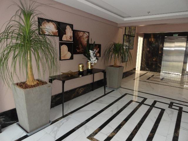 AP0122 - Apartamento 150 m², 3 suítes, 3 vagas, Edifício Promenade, Aldeota - Foto 3