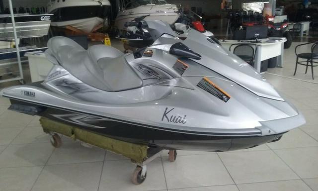 Jet Yamaha VX Cruiser 2012 - Foto 4