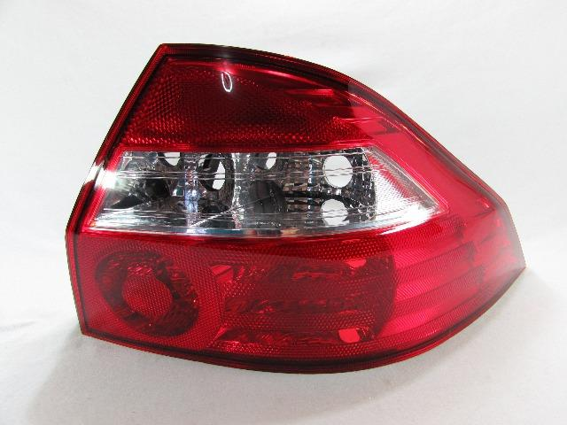 Lanterna Cristal Prisma 2006 2007 08 a 10 2011 2012 Direito