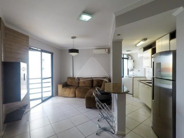 Apartamento para alugar com 1 dormitórios em Centro, Passo fundo cod:11046 - Foto 2