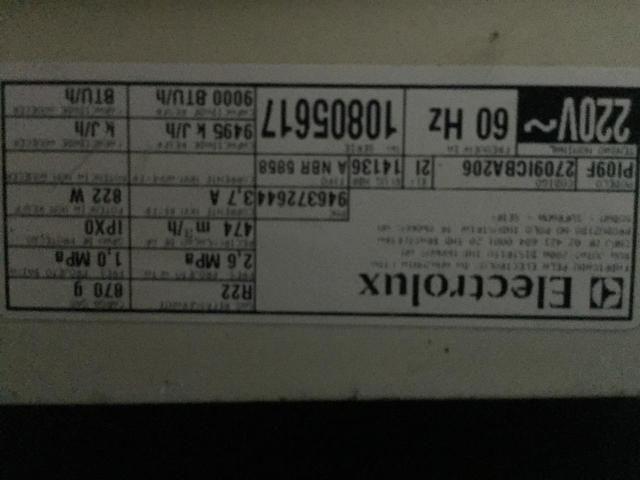 Ar condicionado Electrolux sprint - Foto 2