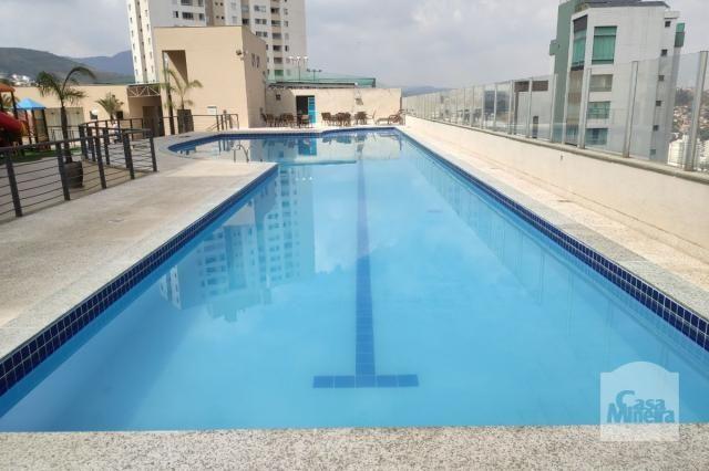 Apartamento à venda com 4 dormitórios em Buritis, Belo horizonte cod:257936 - Foto 20