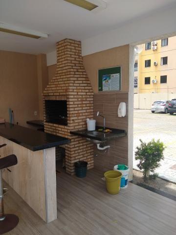 Apartamento com varanda gourmet na Maraponga !!! - Foto 6