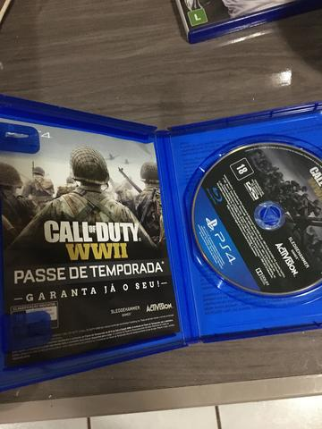 Call of duty ww2 - Foto 2