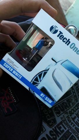 Super Branca H1 TechOne