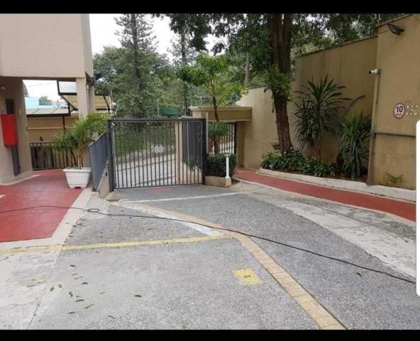 Apartamento à venda com 2 dormitórios em Morumbi, São paulo cod:69520 - Foto 11