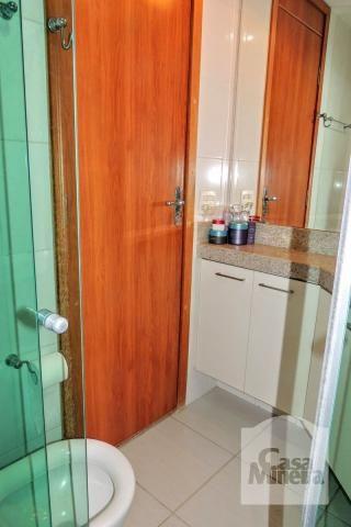 Apartamento à venda com 4 dormitórios em Buritis, Belo horizonte cod:257936 - Foto 15