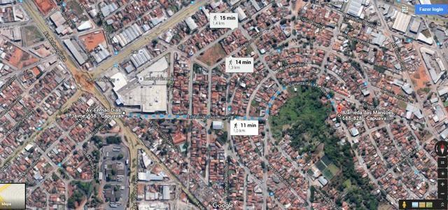 Sobrado Galpão com Grande área de terreno, utilização Industrial, comercial ou residencial - Foto 8
