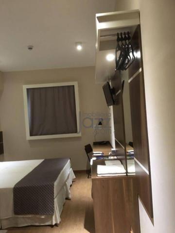 Unidade de hotel à venda, 18 m² por r$ 170.000 - parque gabriel - hortolândia/sp - Foto 6