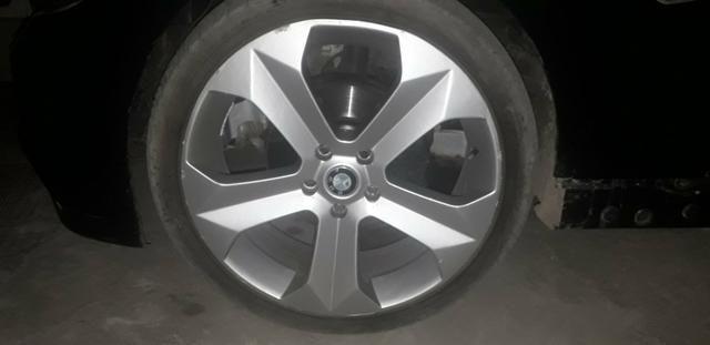 Rodas aro 20 BMW