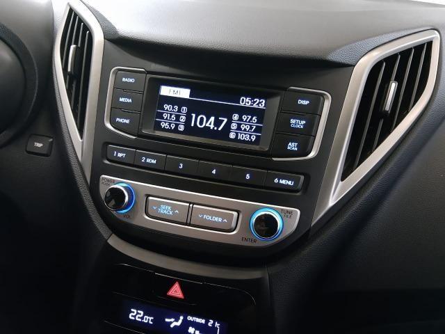 Hyundai HB20 X Premium 1.6 16V Flex Aut. 2017 - Foto 11