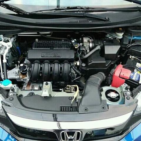 Honda fit Ex 1.5 Flex aut