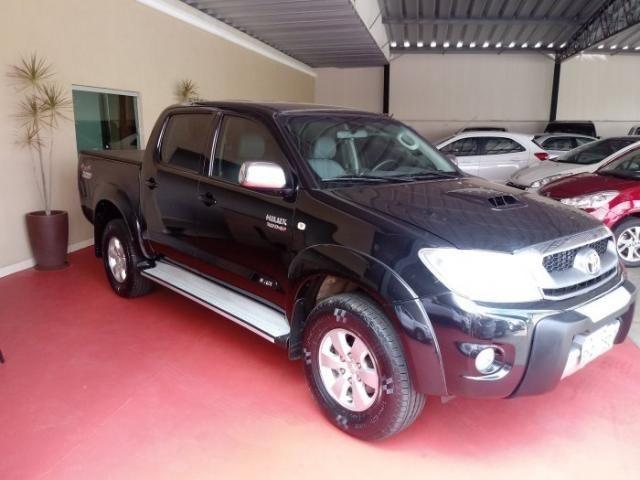 Toyota Hilux 2011 3.0 - Foto 5