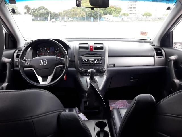 Honda CRV Exl 2.0 Automatico 2010 - Foto 10