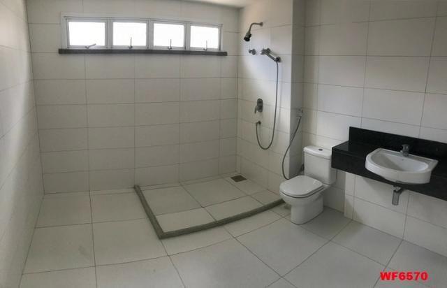 AP1559 Brisas Do Meireles, apartamento com 4 quartos, 4 vagas, lazer completo - Foto 5
