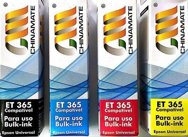 Venda de tintas Epson similares de alta qualidade