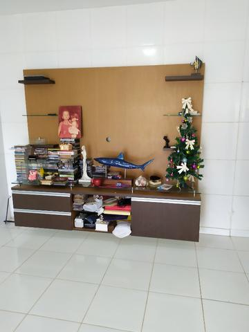 LD Casa em Cajueiro 220m 5 Quartos 3 Suítes 2 Salas 2 Vagas Segurança Portão Eletronico - Foto 6