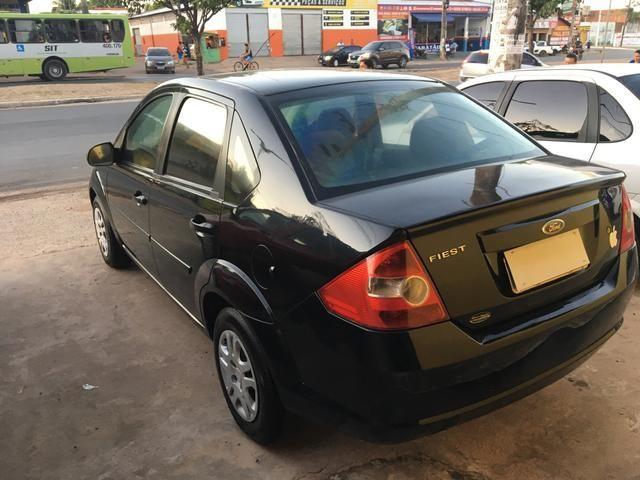 Fiesta sedan flex 1.0 Novíssimo  - Foto 5